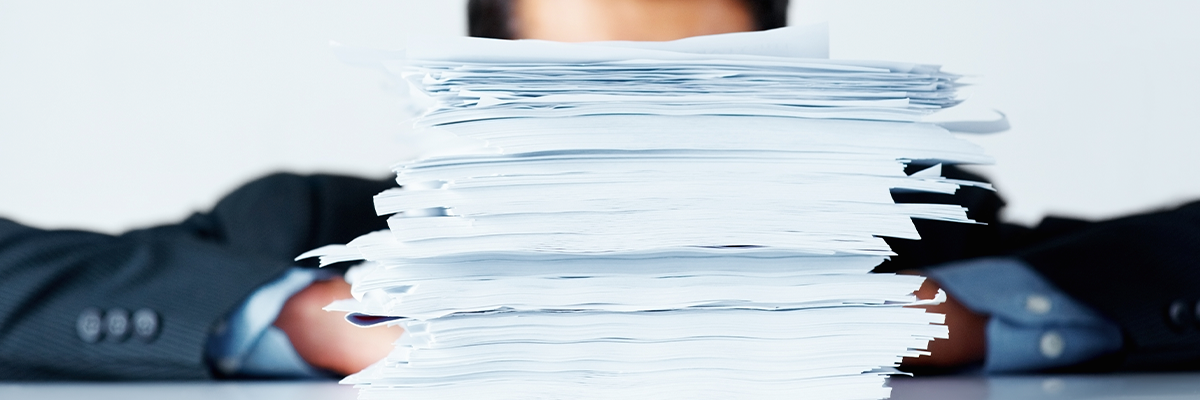 Can a Document Management Solution Improve Workflow?